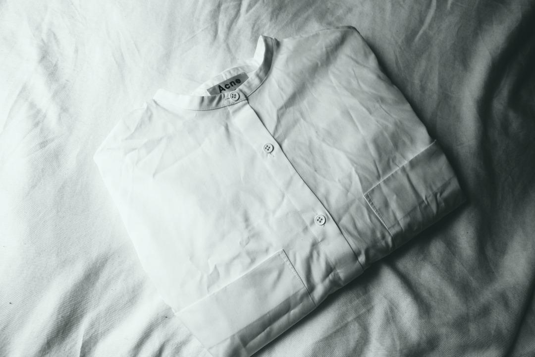 perfektskjorte